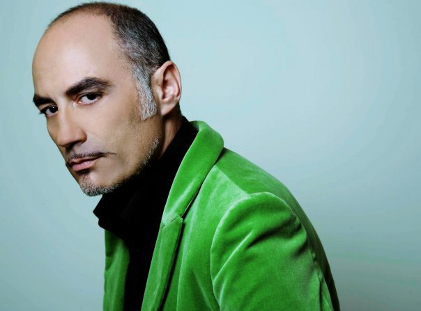 Manuel de Gotor underwear fashion designer