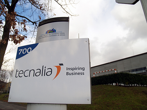 TECNALIA offices in San Sebastian
